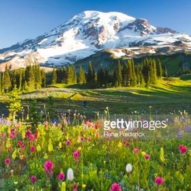 Hike High Rock Lookout, Seattle Washington - Bucket List Ideas