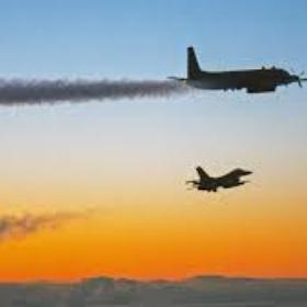 Fly a fighterjet - Bucket List Ideas
