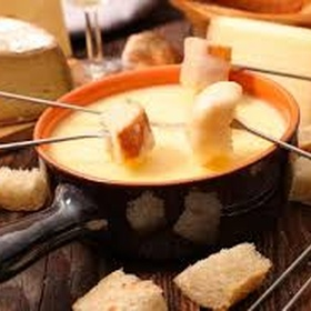 Eat fondue - Bucket List Ideas