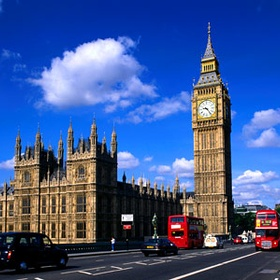 Travel to: England - Bucket List Ideas