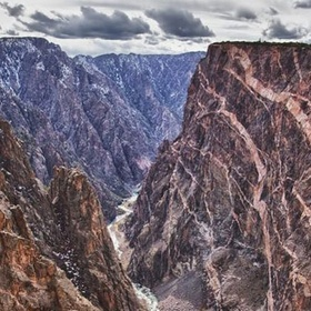 Visit Black Canyon of the Gunnison National Park - Bucket List Ideas