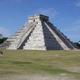 Take a trip to cancun, mexico - Bucket List Ideas
