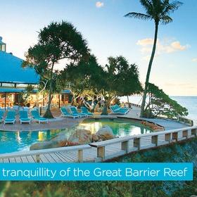 Swim in the great barrier reef - Bucket List Ideas