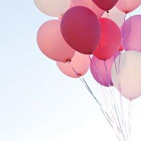 Write a wish... tie to a balloon... let it go - Bucket List Ideas