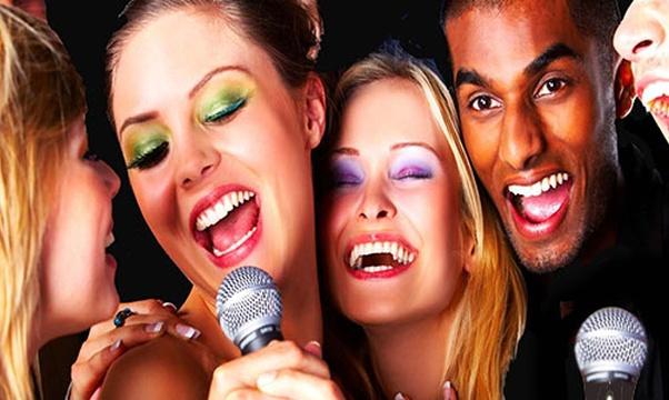 Sing karaoke - Bucket List Ideas
