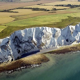 Visit The White Cliffs Of Dover In Great Britain - Bucket List Ideas
