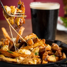 Eat an Iconic State Food - New Hampshire (Poutine) - Bucket List Ideas