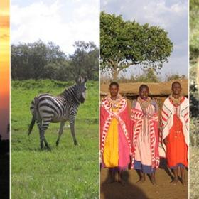Visit africa! - Bucket List Ideas