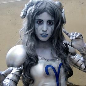 Make a fantastic cosplay - Bucket List Ideas