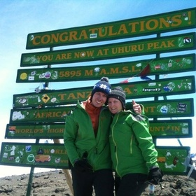 Climb Mount Kilimanjaro - Bucket List Ideas