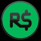 free robux's avatar image