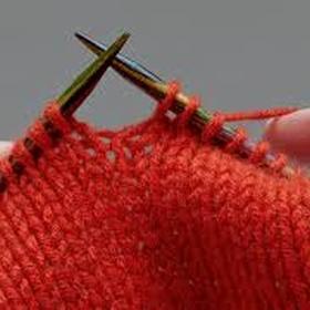 Relearn how to knit - Bucket List Ideas