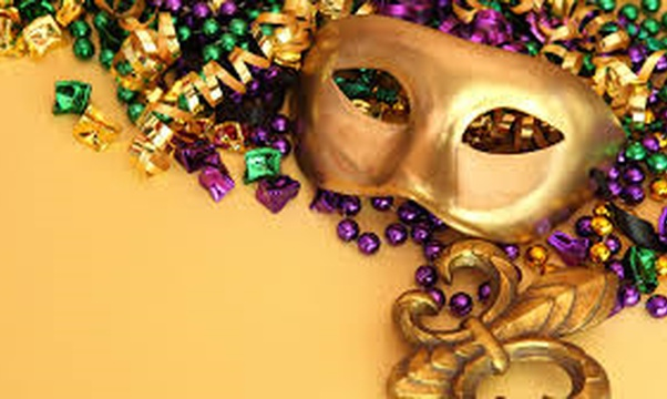 Go to Mardi Gras in New Orleans - Bucket List Ideas