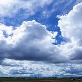 Feel the Clouds - Bucket List Ideas