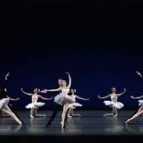 Go to New York City Ballet - Bucket List Ideas