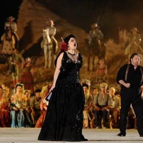 See a opera - Bucket List Ideas