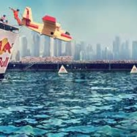Participate in a Flugtag event - Bucket List Ideas