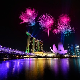 Visit Singapore - Bucket List Ideas