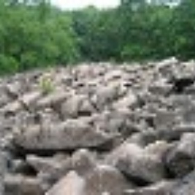 Visit Ringing Rocks State Park - Bucket List Ideas