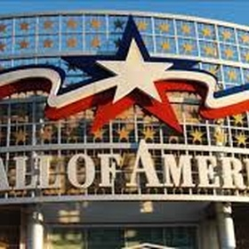 Shop at Mall of America - Bucket List Ideas