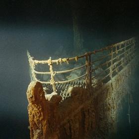Dive tour to the Titanic - Bucket List Ideas
