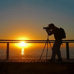 Become a decent photographer - Bucket List Ideas