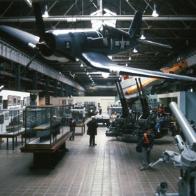 Visit National Museum of the US Navy - Bucket List Ideas