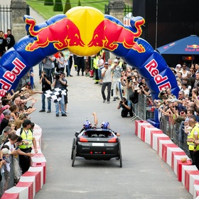 Go to a Red Bull event - Bucket List Ideas