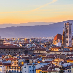 Visit Florence in Tuscany, Italy - Bucket List Ideas