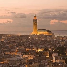 Visit Casablanca - Bucket List Ideas