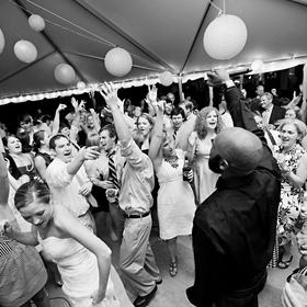 Attend a random wedding uninvited! - Bucket List Ideas