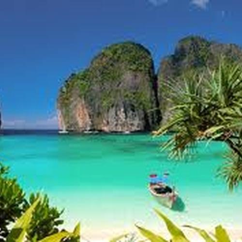 Visit Thailand - Bucket List Ideas