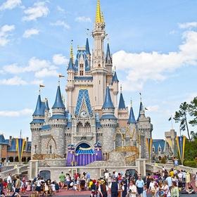 Take a Disney tour - Bucket List Ideas