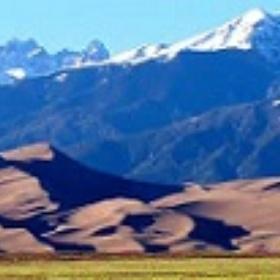 Visit Great Sand Dunes National Park - Bucket List Ideas