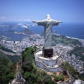 See christ the redeemer (rio de janeiro, brazil) - Bucket List Ideas