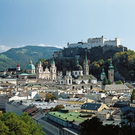 Visit Historic Center of the City of Salzburg - Bucket List Ideas