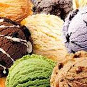 Eat 50 kinds of ice cream - Bucket List Ideas