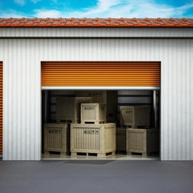 Buy a Used Storage Unit - Bucket List Ideas