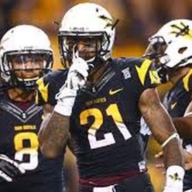 USC vs Arizona State football - Bucket List Ideas