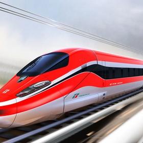 Ride in a Luxury Train - Bucket List Ideas