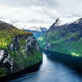 Visit the Fjords in Norway - Bucket List Ideas