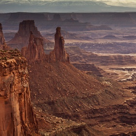 Visit canyonlands national park, island in the sky - Bucket List Ideas