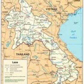 Travel Laos - Bucket List Ideas