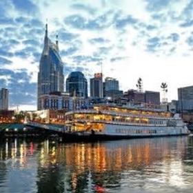 Visit Nashville - Bucket List Ideas