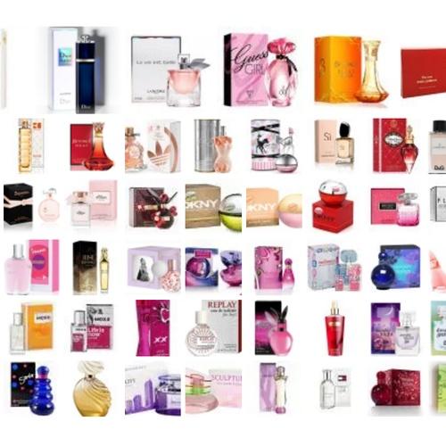 Make A Journey Through The World Of Fragrance - Bucket List Ideas