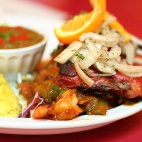 Order the chef's special at a random restaurant - Bucket List Ideas