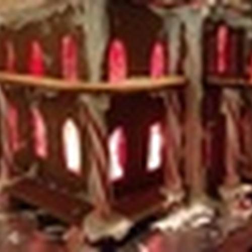 Bake and make a legit Gingerbread house - Bucket List Ideas