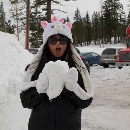 See snow - Bucket List Ideas
