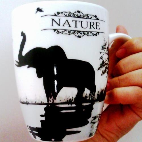 Have a new mug - Bucket List Ideas