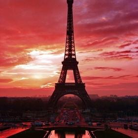 Visit Paris - Bucket List Ideas